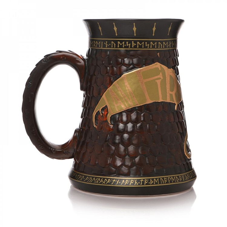 Cup The Hobbit - Smaug
