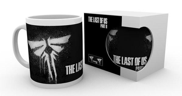 The Last Of Us 2 - Fire Fly Mug