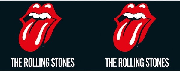 Cup The Rolling Stones - Tattoo