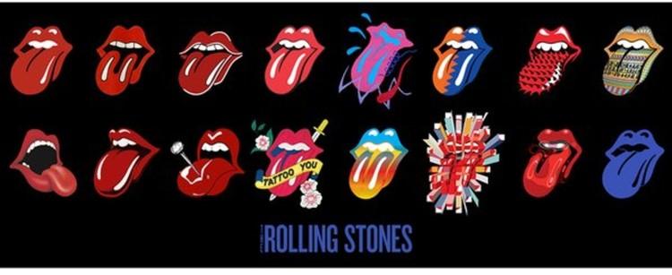 The Rolling Stones - Tongues Mug