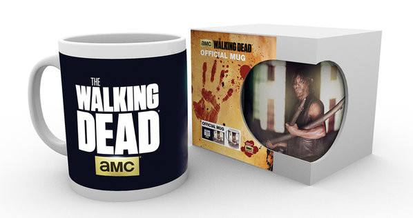 The Walking Dead - Daryl Faith Mug