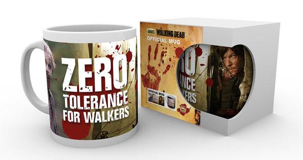 The Walking Dead - Daryl Zombie Mug