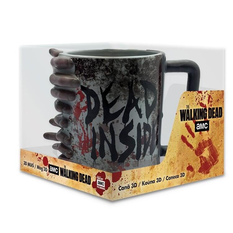 Cup The Walking Dead - Don't Open Dead Inside