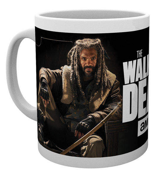 The Walking Dead - Ezekiel Mug