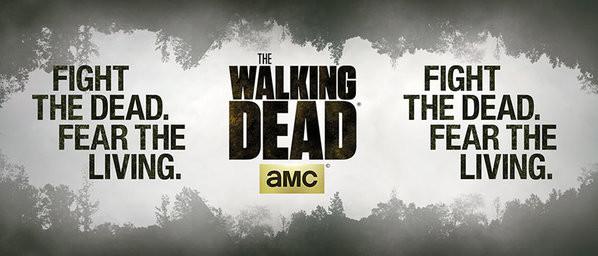 The Walking Dead - Fight the dead Mug