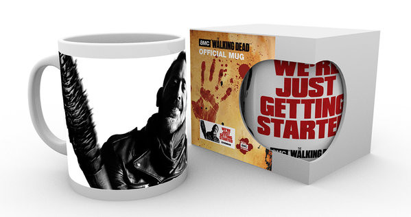 The Walking Dead - Getting Started Mug