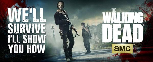 The Walking Dead - Guns Mug
