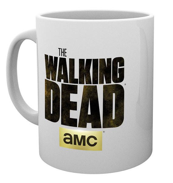 The Walking Dead - Logo Mug