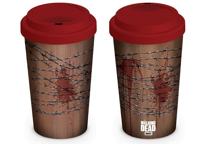 The Walking Dead - Lucille Mug