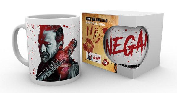 The Walking Dead - Negan Blood Mug