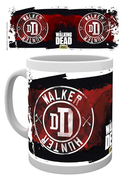 The Walking Dead - Patch Mug