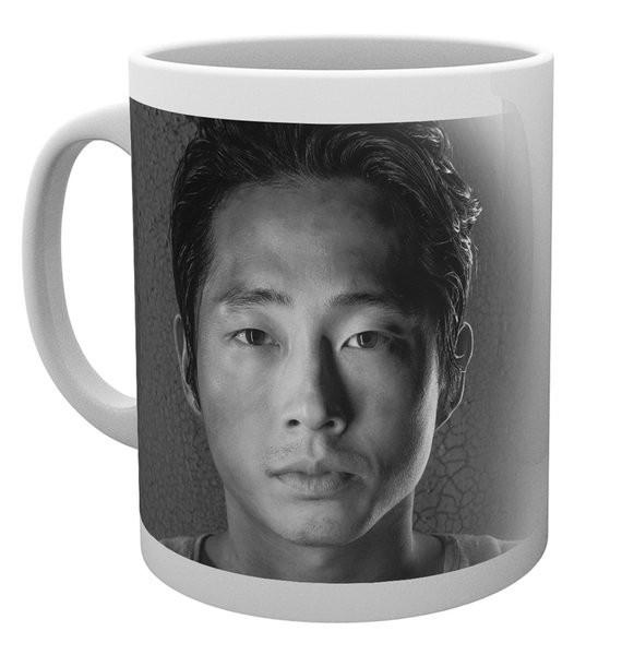 The Walking Dead - R.I.P Glenn Mug