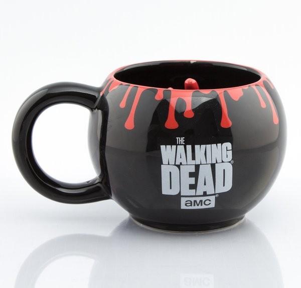 The Walking Dead - Walker Hand Mug