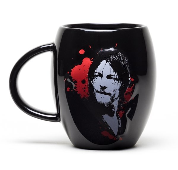The Walking Dead - Walker Hunter Mug