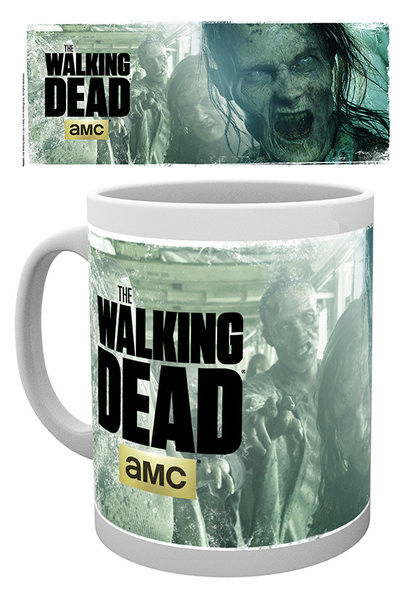 The Walking Dead - Zombies 2 Mug