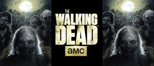 The Walking Dead - Zombies Mug