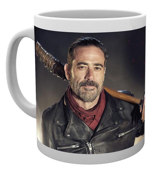 The Walking DeadNegan - Thirsty Mug