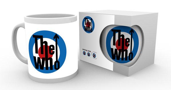 The Who - Target Mug