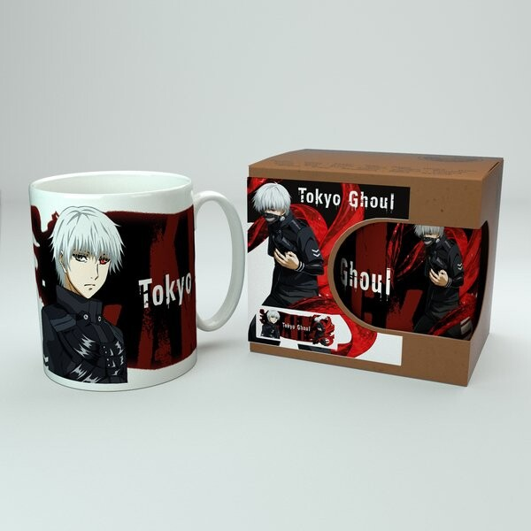 Cup Tokyo Ghoul - Ken