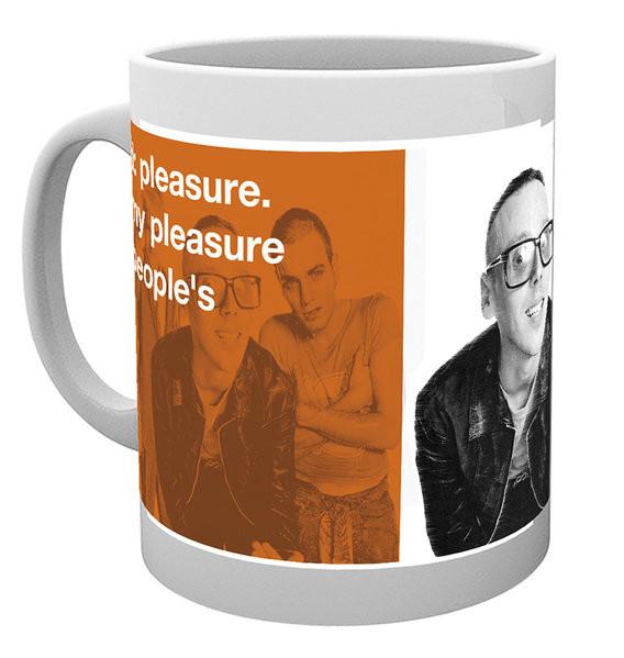 Trainspotting - Spud Mug