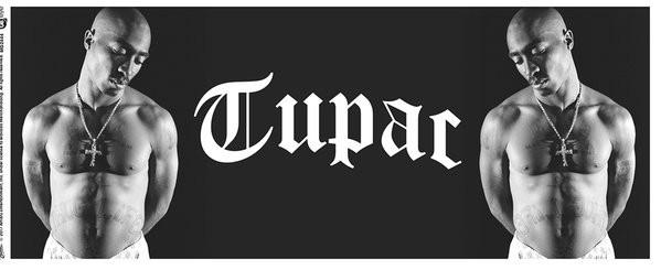 Cup Tupac - Cross