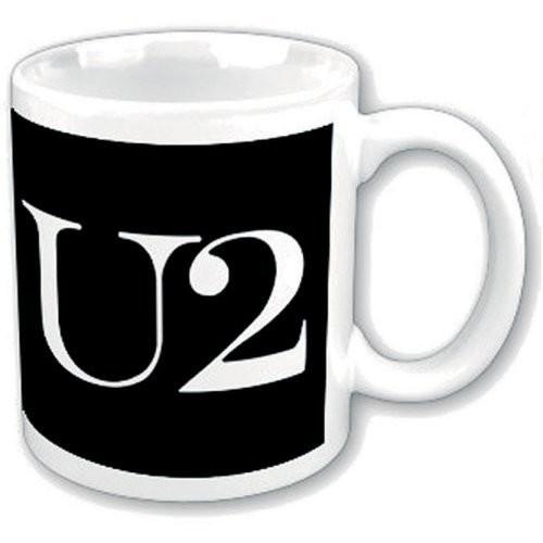 Cup U2 - Logo