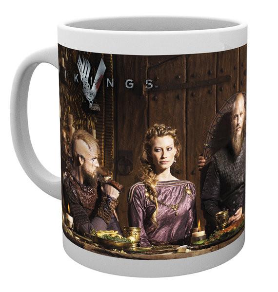 Vikings - Table Mug