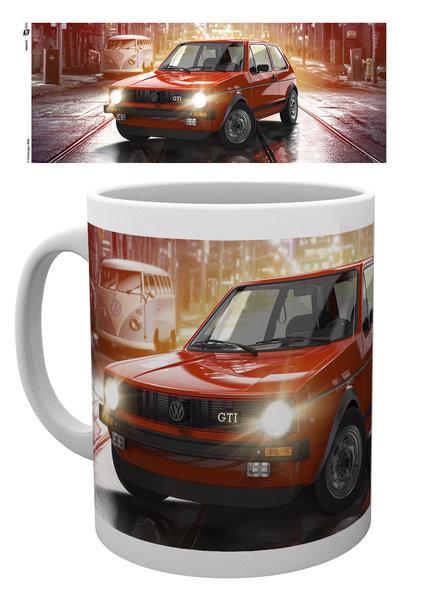 VW Golf - GTI Mug