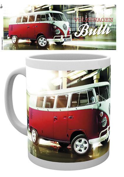 VW Volkswagen Camper - Bulli Mug