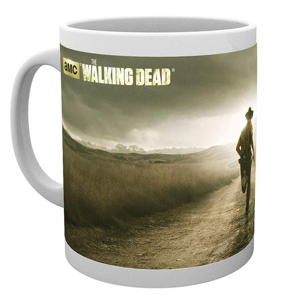 Walking Dead - Running Mug