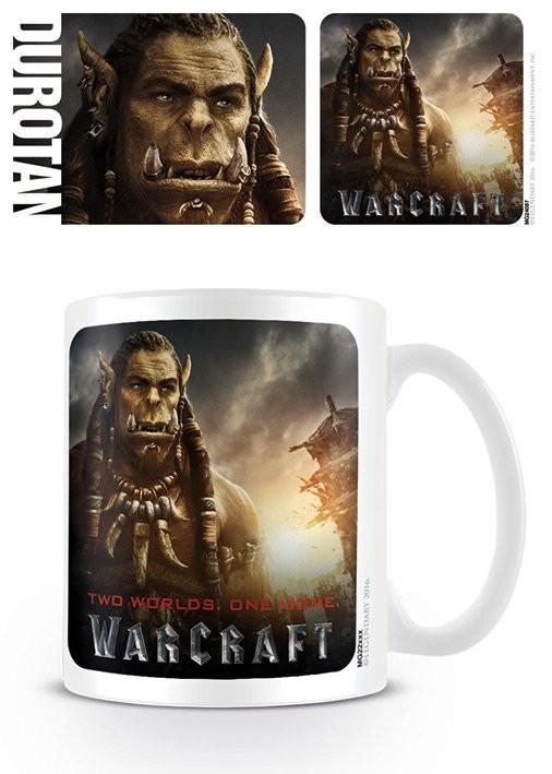 Warcraft - Durotan Mug