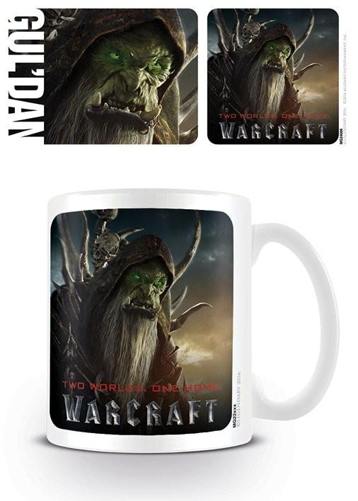 Warcraft - Gul'Dan Mug