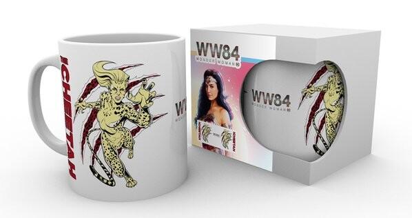 Cup Wonder Woman 1984 - Cheetah