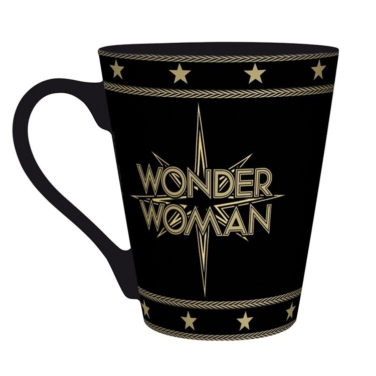 Cup Wonder Woman
