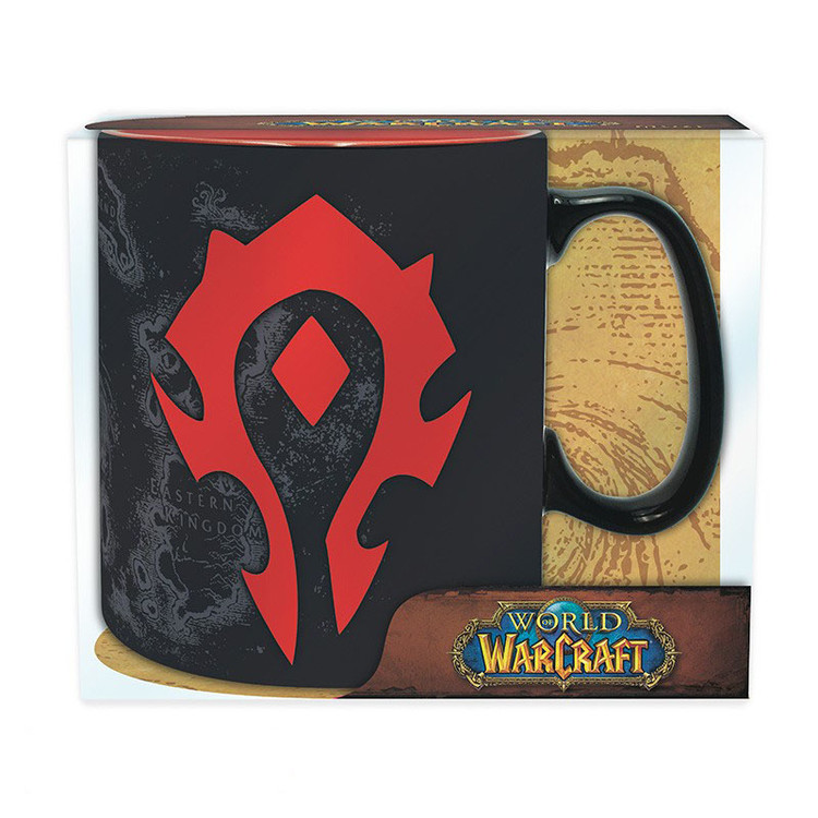 tasse WORLD OF WARCRAFT mug