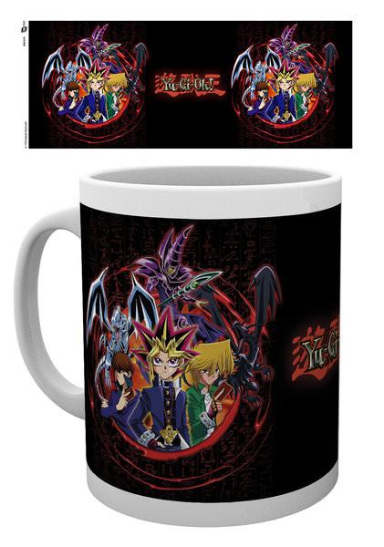 YU GI OH! - Dualists Mug