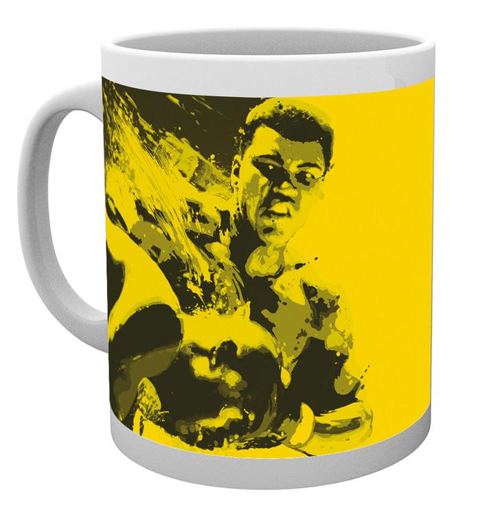 Cup Muhammad Ali - Float