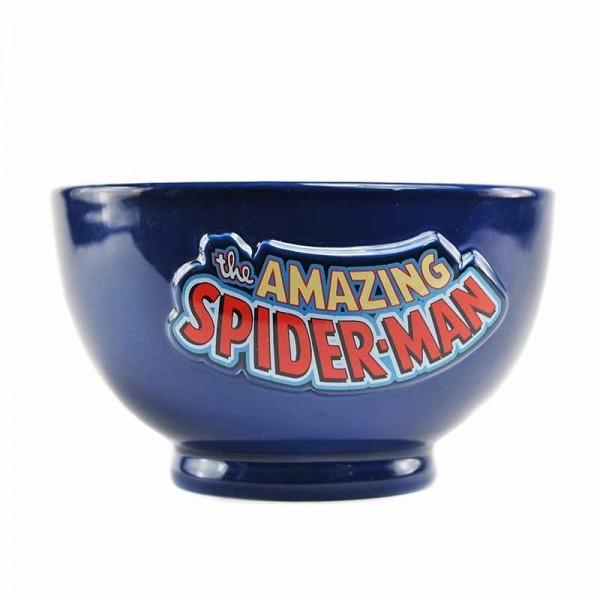 Kulho Marvel - Spider-Man