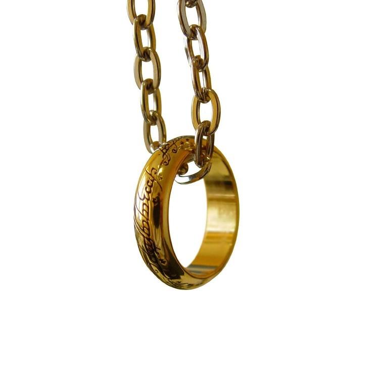Taru sormusten herrasta - Ring
