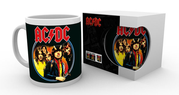 Muki AC/DC - Band