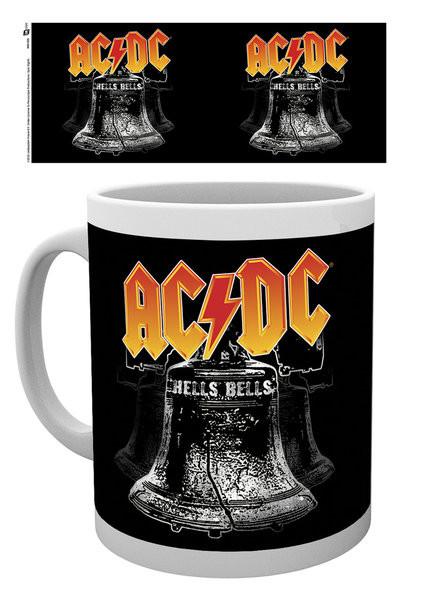 Muki AC/DC - Hells Bells