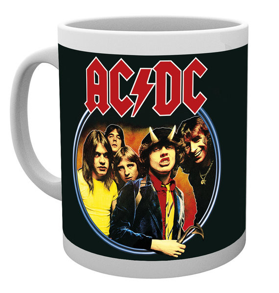 AC/DC - Band Muki