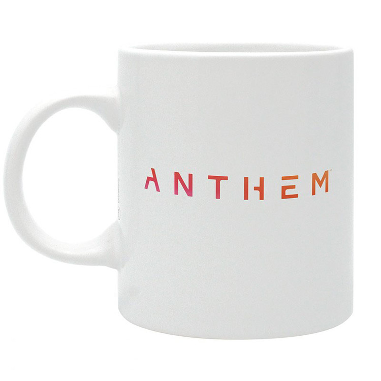 Anthem - Group Muki