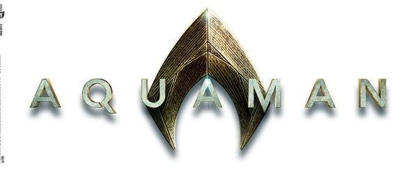 Aquaman - Logo Muki