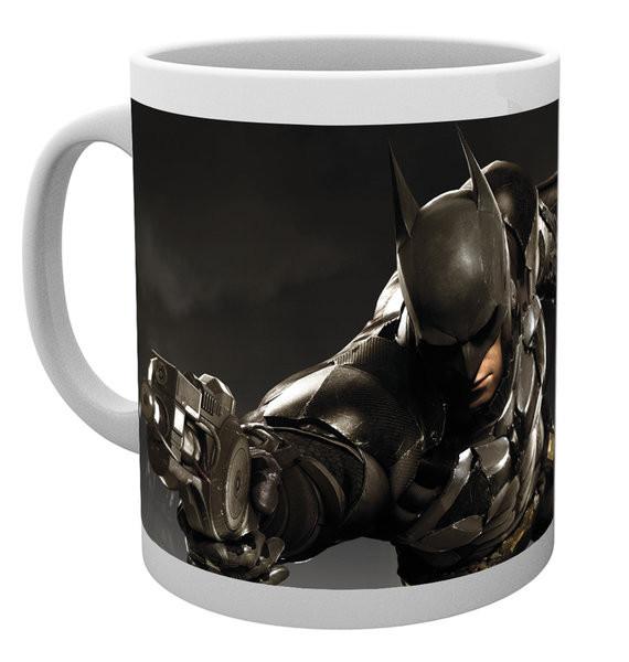 Batman Arkham Knight - Batman Muki
