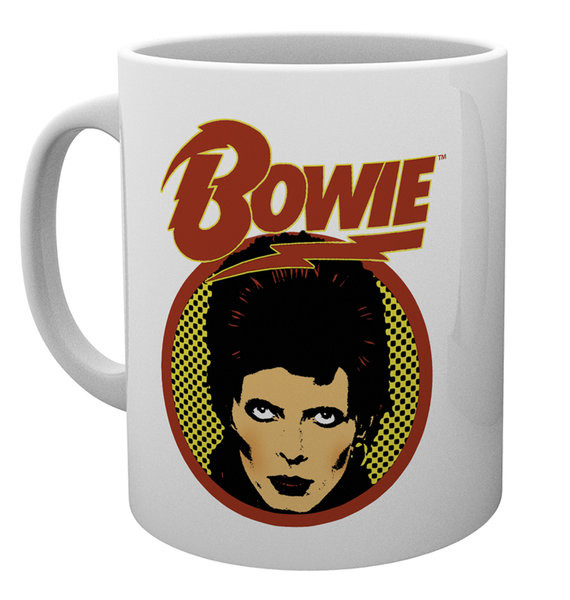David Bowie - Pop Art Muki