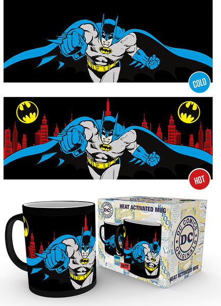 DC Comics - Batman Muki