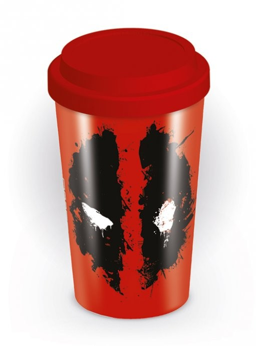Deadpool - Splat Muki
