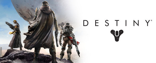 Destiny - Key Art Muki