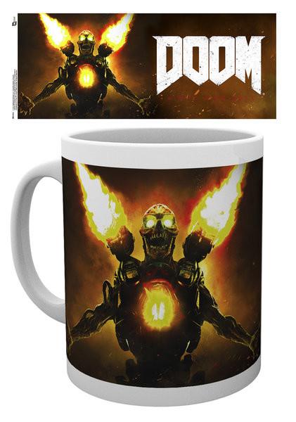 Doom - Revenant Muki